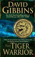 The Tiger Warrior 075533518X Book Cover