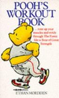 Pooh's workout book 0140083049 Book Cover