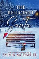 The Reluctant Santa 1942608446 Book Cover