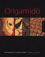 Origamido: The Art of Folded Paper 1564966399 Book Cover