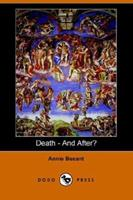 Death--and After? 140651070X Book Cover