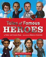 Tales of Famous Heroes 0545237505 Book Cover