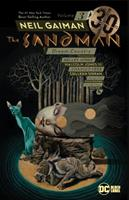 The Sandman: Dream Country 1401285481 Book Cover