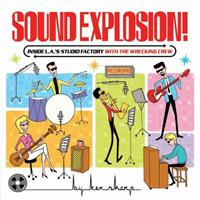 Sound Explosion! 1495101614 Book Cover