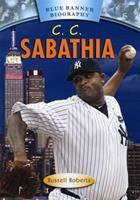 C.C. Sabathia 1612280536 Book Cover