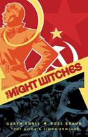 The Night Witches 1682473902 Book Cover