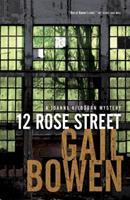 12 Rose Street: A Joanne Kilbourn Mystery 0771024002 Book Cover