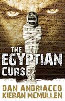 The Egyptian Curse 1780927762 Book Cover