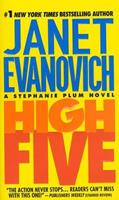 High Five 0312203039 Book Cover