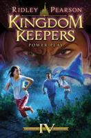 Power Play 1423138570 Book Cover