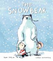 The Snowbear 1910277436 Book Cover