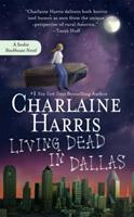 Living Dead in Dallas 0441018246 Book Cover