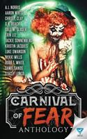 Carnival Of Fear (Creepiest Show On Earth) (Volume 1) 164034327X Book Cover
