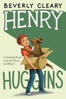 Henry Huggins 044043551X Book Cover