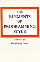 The Elements of Programming Style 0070342075 Book Cover
