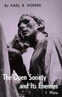 The Open Society and Its Enemies: 1.The Spell of Plato 0691019681 Book Cover