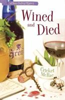 Wined and Died 0738723347 Book Cover