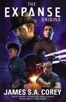 The Expanse: Origins 1684151147 Book Cover