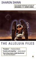 The Alleluia Files 0441005055 Book Cover