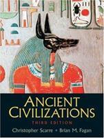 Ancient Civilizations 0130484849 Book Cover