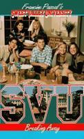 Breaking Away (Sweet Valley University(R)) 0553492217 Book Cover