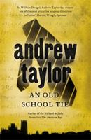 An old school tie 0396088538 Book Cover