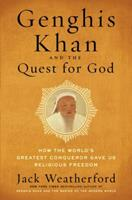 Genghis Khan and the Quest for God 0735221154 Book Cover