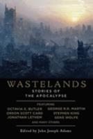 Wastelands: Stories of the Apocalypse 1783291486 Book Cover