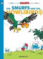 Les Schtroumpfs et Le Cracoucass ; Un Schtroumpf pas comme les autres 1597072605 Book Cover