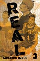 Real, Vol. 3 1421519917 Book Cover