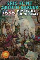 1636: Mission to the Mughals 1481483013 Book Cover