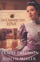 An Unexpected Love 0764203657 Book Cover