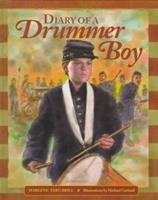 Diary of a Drummer Boy 0761301186 Book Cover