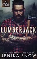 Lumberjack 153470051X Book Cover