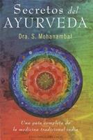 Secretos del Ayurveda 8497777883 Book Cover