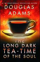 The Long Dark Tea-Time of the Soul 0671694049 Book Cover