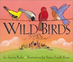Wild Birds 0060277386 Book Cover
