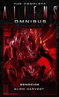Alien Omnibus 2 1783299037 Book Cover