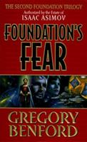 Foundation's Fear 0061056383 Book Cover