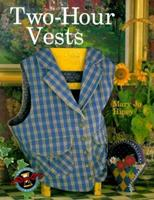 Two - Hour Vests 0806999020 Book Cover