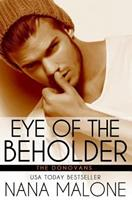 Eye of the Beholder 1539376281 Book Cover