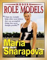 Maria Sharapova 1422204901 Book Cover