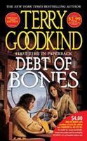 Debt of Bones 0765351544 Book Cover