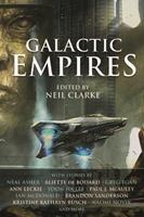Galactic Empires 1597808849 Book Cover