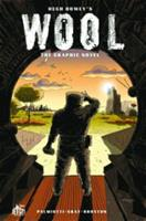 Wool: The Graphic Novel 1477849122 Book Cover