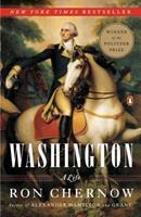 Washington: A Life 0143119966 Book Cover
