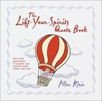 Lift-Your-Spirits Quote Book 0517214563 Book Cover
