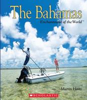 The Bahamas (Enchantment of the World. Second Series) 0531275418 Book Cover