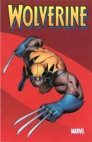 Marvel Universe: Wolverine Digest 0785167951 Book Cover