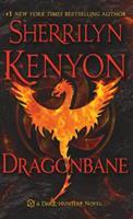 Dragonbane 1250029945 Book Cover